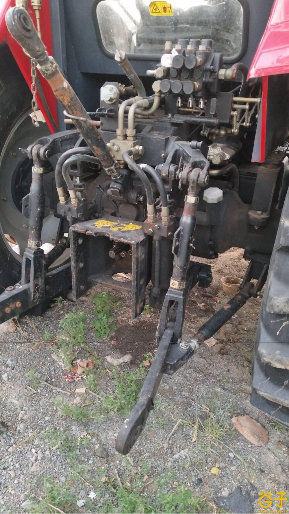 东汽英福莱DQ1304轮式拖拉机