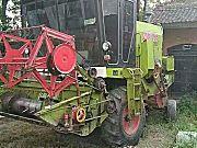 中联新疆4LZ-2A自走式油菜(谷物)联合收割机