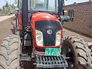 东风DF1004-CVT轮式拖拉机