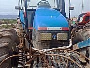 上海纽荷兰SNH904拖拉机