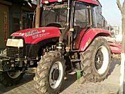 瑞泽富沃RZ1004轮式拖拉机