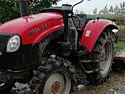 东方红MF604轮式拖拉机