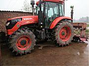 洛阳芬美得1404轮式拖拉机