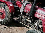 鲁拖LT404轮式拖拉机