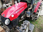 世纪红SK904拖拉机