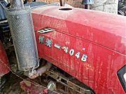 悍沃404轮式拖拉机