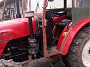 东风454拖拉机