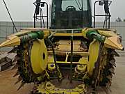纽荷兰FX50青贮收获机