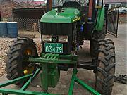 约翰迪尔N854拖拉机