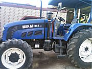 雷沃M1304-DA轮式拖拉机