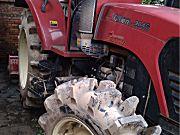 沃得奥龙WD904G拖拉机