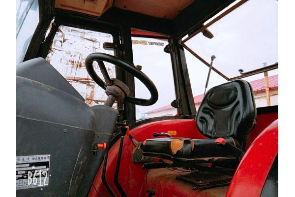 东汽英福莱DQ904拖拉机