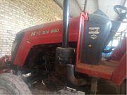 沭河SH900拖拉机