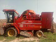 巨明(452)玉米收割机