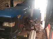 雷沃欧豹M804-B轮式拖拉机