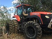 凯特迪尔KAT2404轮式拖拉机