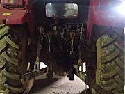向阳红1000轮式拖拉机