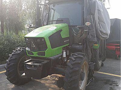 道依茨法尔CD1204-4轮式拖拉机