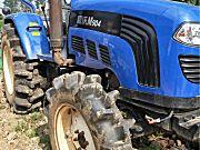 雷沃欧豹M904轮式拖拉机