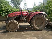 东方红-554拖拉机