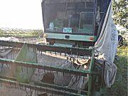 约翰迪尔L50(原3070)联合收割机
