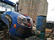 欧旗1354轮式拖拉机