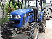 雷沃欧豹M904-A轮式拖拉机