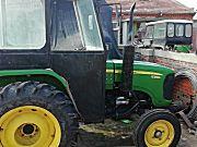 约翰迪尔2C-B350拖拉机