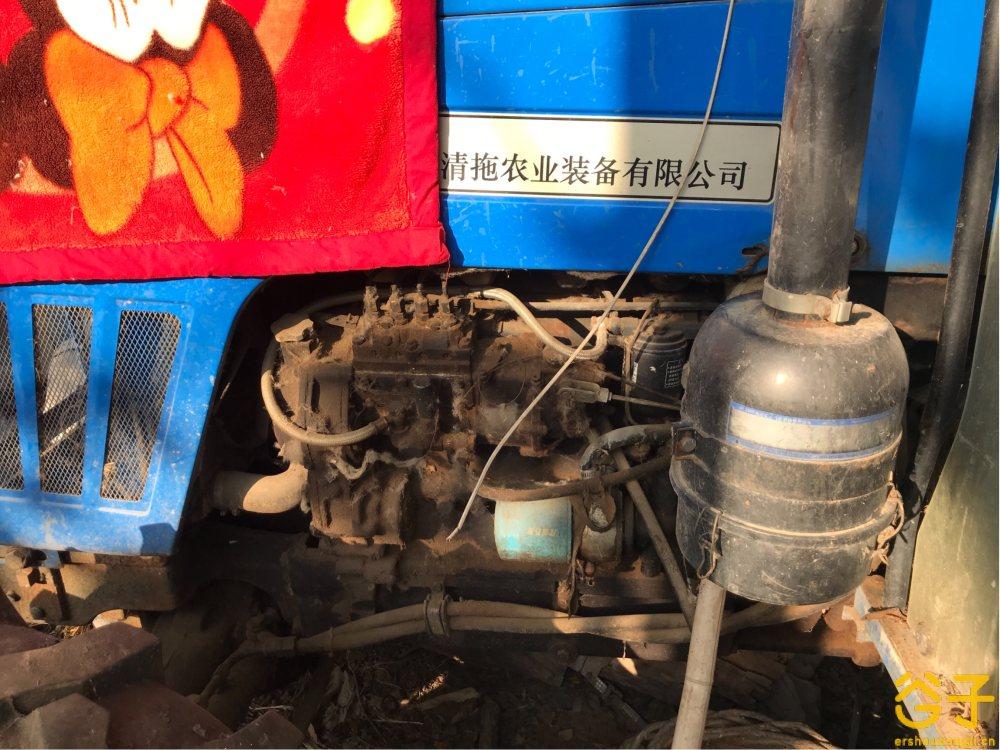 江苏清江JS-754P拖拉机