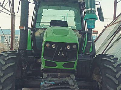 道依茨法尔DF1554拖拉机