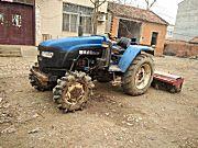 雷沃欧豹M754-B拖拉机