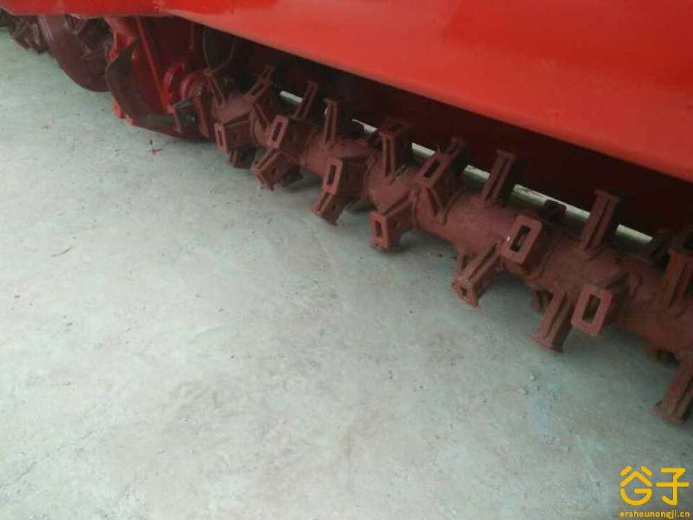 鸿通-230旋耕机