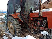 新疆明斯克1521CHN(150)拖拉机