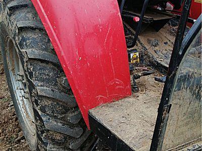 东方红1300拖拉机