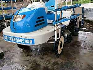 碧浪2ZG630A高速插秧机