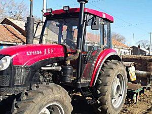 东方红1104拖拉机
