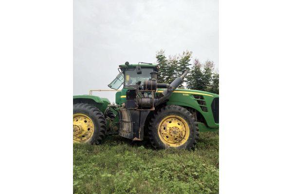 约翰迪尔9330拖拉机
