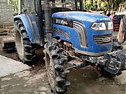 雷沃554-B拖拉机