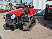 东方红C702S拖拉机