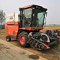 久保田Pro100小麦收割机