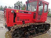 东方红牌履带式802拖拉机