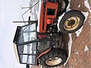 捷克7211拖拉机