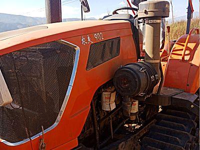 农夫902拖拉机