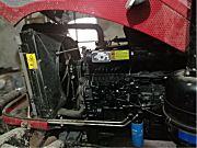泰山1204拖拉机