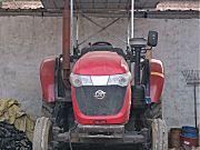 山拖泰山TS1000拖拉机
