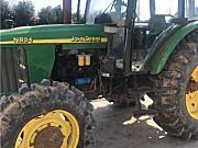 约翰迪尔N804拖拉机