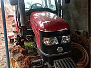 沃得奥龙WD704F拖拉机