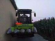 中联谷王CC40(4YZ-4CM2)玉米收割机