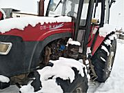 东方红MG904轮式拖拉机