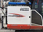 久保田4LZ-4J(PRO988Q-Q)全喂入履带收割机
